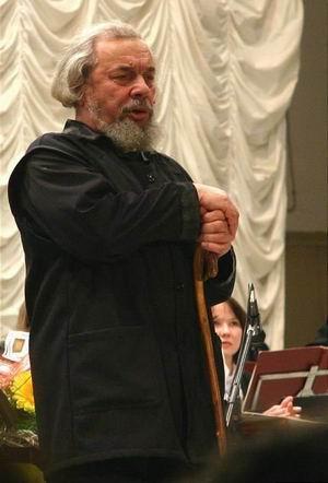 ВИКТОР СЕРГЕЕВИЧ КАЛИКИН (1932 - 2007)