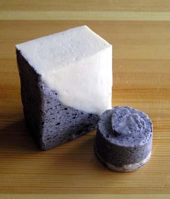 самодельное мыло с углем