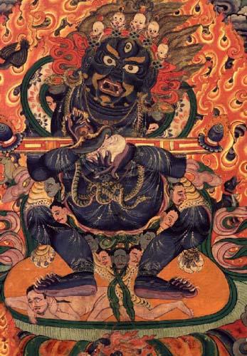 Необыкновенный буддизм: unokai — LiveJournal