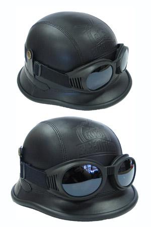 Два чудо-шлема