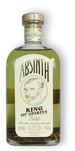 Абсент King of Spirits
