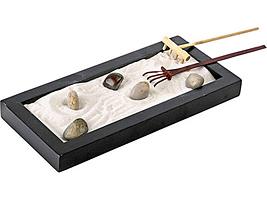 Настольный сад камней