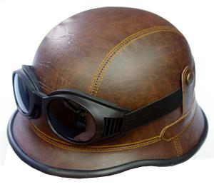 Чудо-шлем