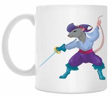 Подарок в коллекцию мышей