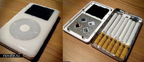 Портсигар- iPod
