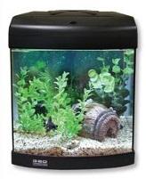 Аквамир аквариум