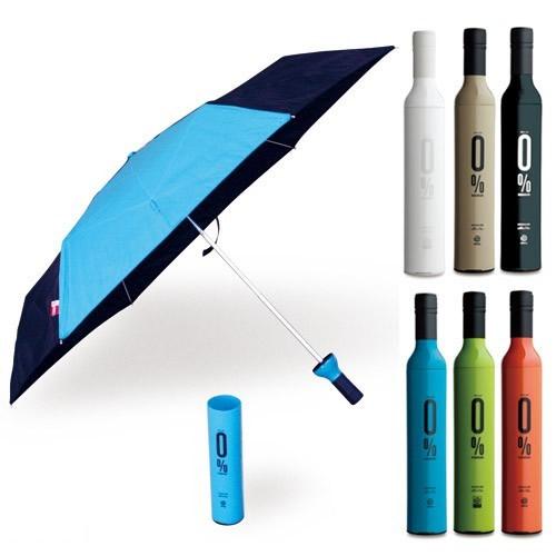 Зонт-бутылка