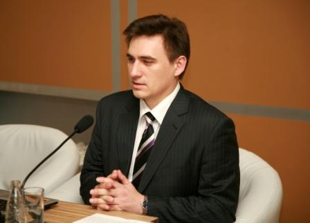 «Киевстар» Денис Захаренко
