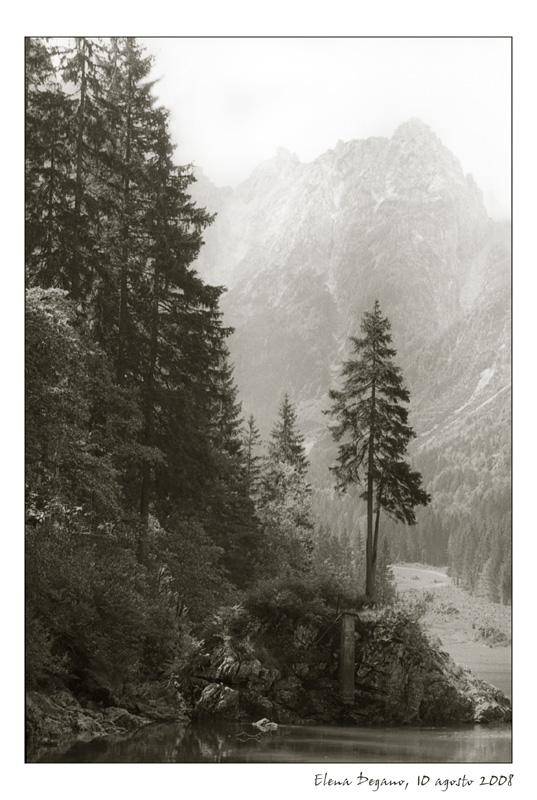 Италия, Альпы. Italia, Alpi. Julian Alps