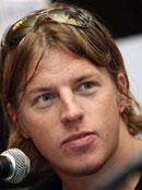 Kimi Raikkonen 2009