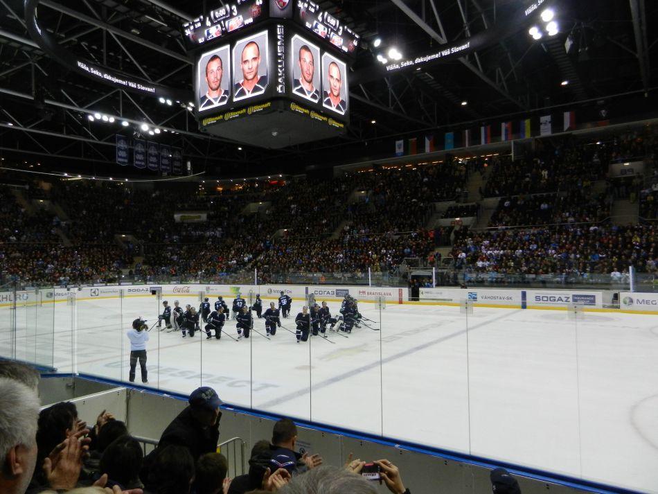 Slovan vyhral