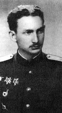 БОРИС АБРАМОВИЧ СЛУЦКИЙ (1919 - 1986)