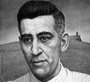 ДЖЕРОМ ДЭВИД СЭЛИНДЖЕР (1919 - 2010)