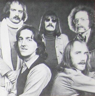 SOFT MACHINE 1974
