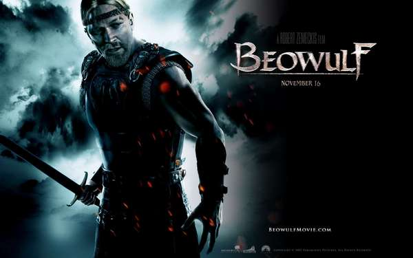 the qualities of beowulf as a hero