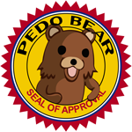 Pedobear-approved