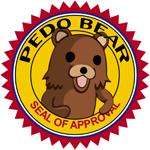 Pedobear-approved