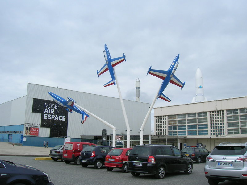 Le Bourget Museum