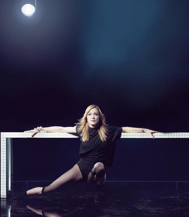 Madonna с годами стала только краше!