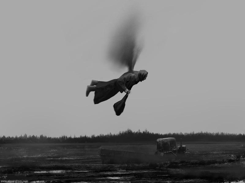 Morning Air - Alex Andreev