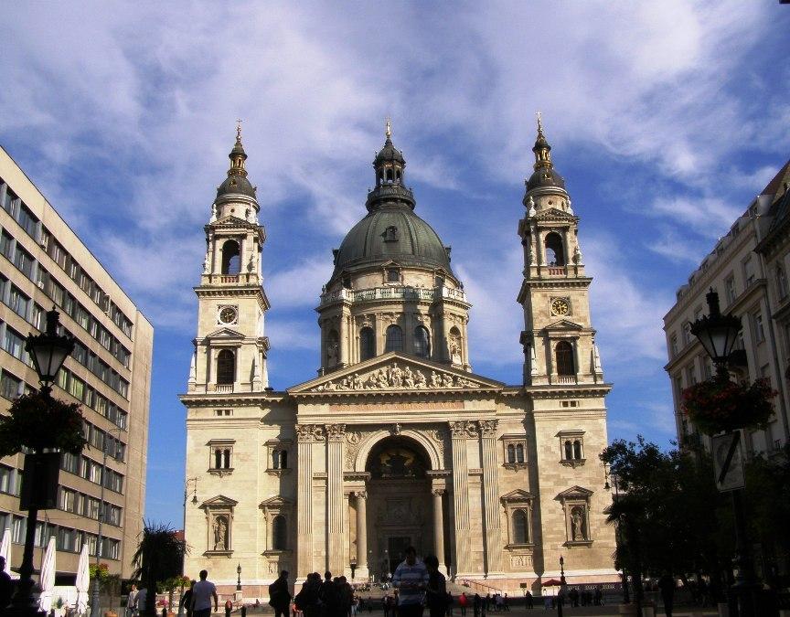 Собор Святого Штефана