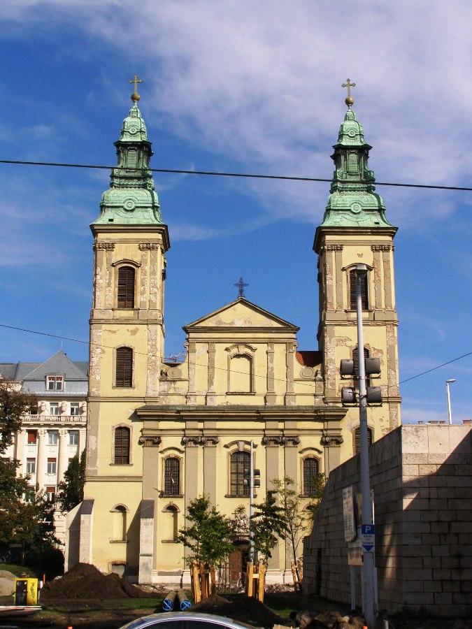 Церквуха