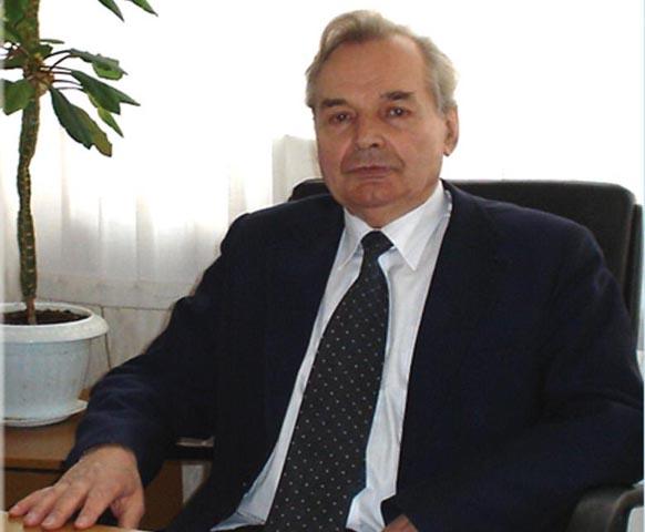 БАБОСОВ Евгений Михайлович