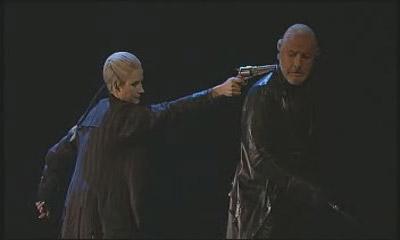 Леонора и Пизарро