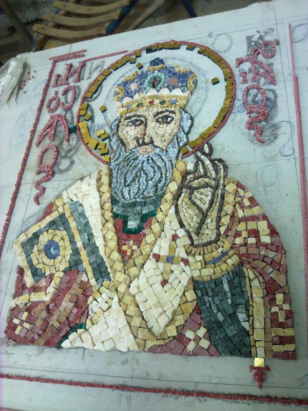 St Gerasimos Monastery