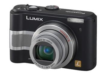 lumix lz5