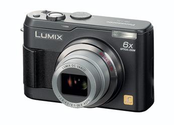 Lumix DMC- LZ1