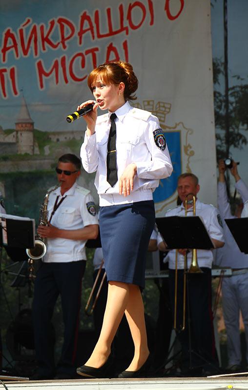концерт на день міста