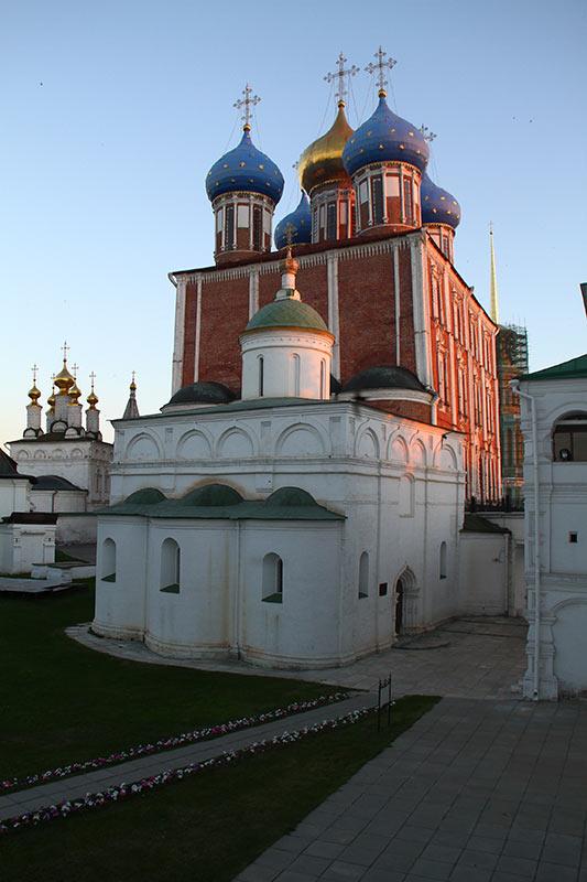 Рязанський кремль