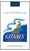 Gitanes Légères