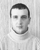 Мл.сержант взвода связи Владимир Щукин