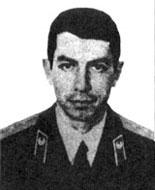 НШ 129 мсп майор Александр Викторович Семеренко