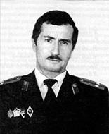 Один из лидеров чеченской оппозиции Ахмед Келиматов