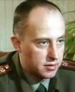Командир вс 131 омсбр Алексей Кирилин