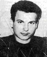 ст.механик-водитель ефрейтор Николай Александрович Кочетков