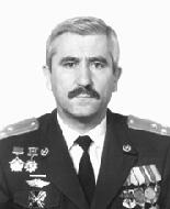 ЗКВР 131 омсбр подполковник Валерий Иванович Конопацкий