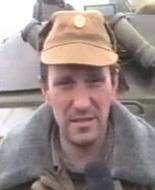 Зам.ком по тылу (2 мсб?) 131 омсбр майор Александр Руденко