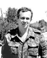 Начальник ЦОС МВД Владимир Ворожцов