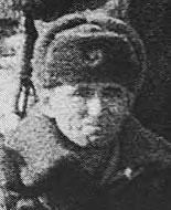 Капитан Ринат И. Ахмедзянов