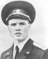 командир тв 2 тр лейтенант Сергей Александрович Ударцев