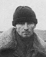 лейтенант Д.Н. Зевакин