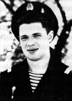 мл.сержант Андрей Анатольевич Сошелин