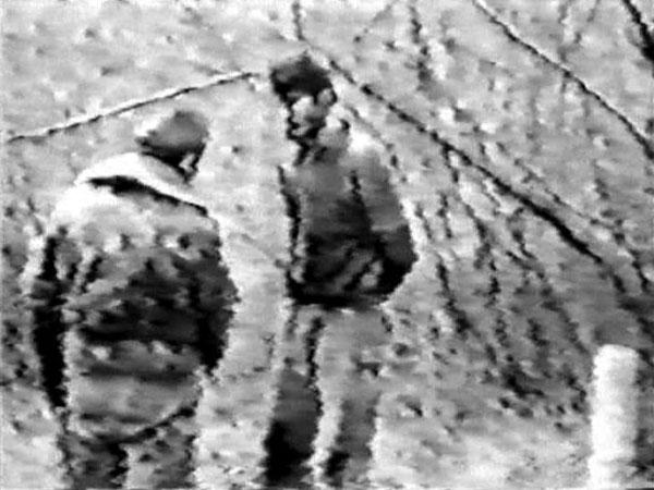 Убийство Митряева