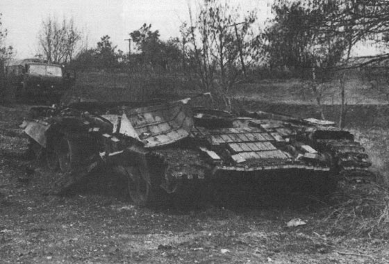 Т-72 №437