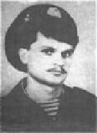 ЗКВР 2 рспн лейтенант Андрей Андреевич Авраменко