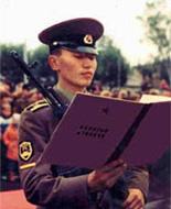 командир тр ст.лейтенант Игорь Николаевич Ахпашев